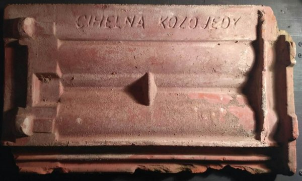 Cihelna Kozojedy