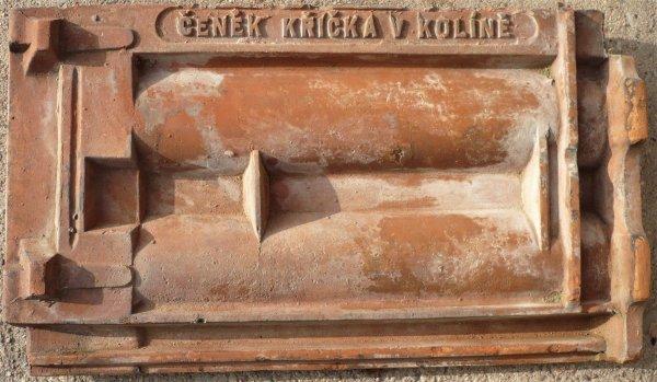 51._Čeněk_Křička_v_Kolíně - kopie